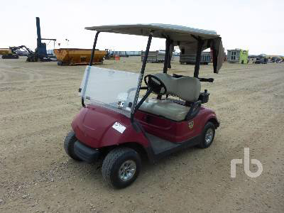 Used Golf Carts | Electric or Gas | Ritchie Bros. Auctioneers Yamaha Golf Cart History on gasoline carts, used carts, ezgo carts, yamaha side by side, custom lifted carts, yamaha passenger carts, yamaha electric carts, gas powered carts, yamaha gas carts, yamaha trailers, yamaha utility,
