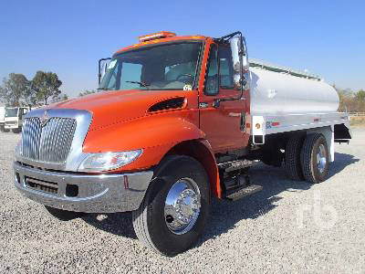 Used International Trucks For Sale Ritchie Bros Auctioneers