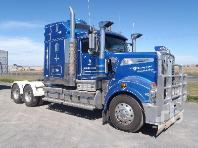 Used Kenworth Trucks For Sale Ritchie Bros Auctioneers