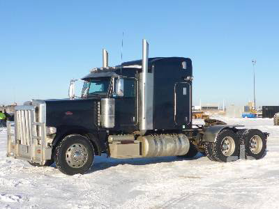 Search Peterbilt Truck Tractors For At Ritchie Bros Unreserved Auctions