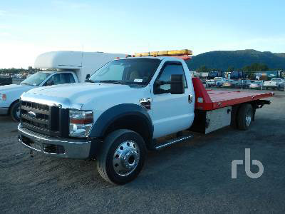 Used Tow Trucks For Sale Buy Amp Sell Ritchie Bros