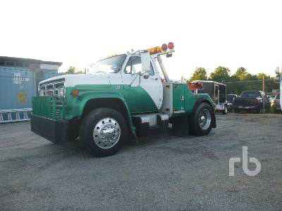 Used Tow Trucks For Sale Buy Sell Ritchie Bros Auctioneers