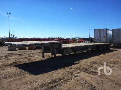 Trailers for Sale   1000s of Trailers   Ritchie Bros. Auctioneers