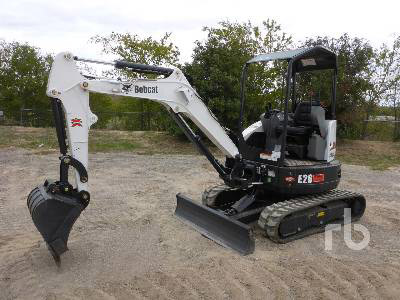 Used Bobcat Selling Soon Ritchie Bros Auctioneers