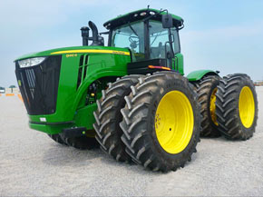 John Deere Agriculture Tractors For Sale Ritchie Bros