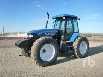 Used Farm Equipment for Sale | Search Auctions | Ritchie