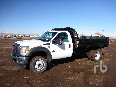 Search Ford Dump Trucks For Sale At Ritchie Bros Unreserved Auctions