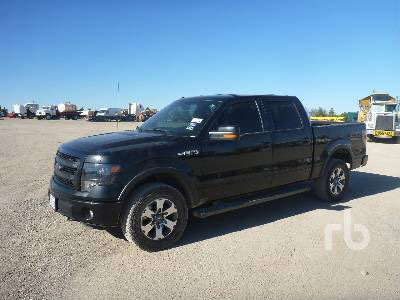 Search Ford F150 Trucks For At Ritchie Bros Unreserved Auctions