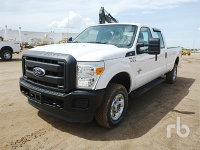 Used Ford Pickup Trucks For Sale >> Used Ford Trucks Selling Soon Ritchie Bros Auctioneers