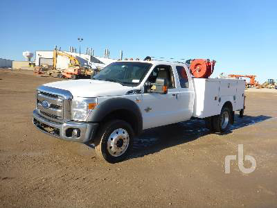 Search Ford Mechanics Trucks For Sale At Ritchie Bros Unreserved Auctions