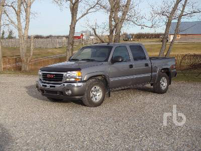 Search Gmc 1500hd Trucks For At Ritchie Bros Unreserved Auctions