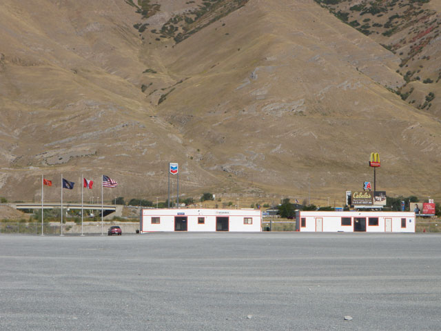 Registration Buildings