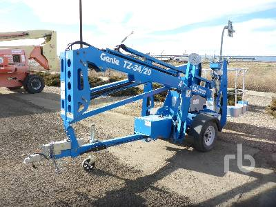6fe68857 845a 4cc5 bfd7 de90f567a16f 2016 genie tz34 20 towable electric articulated boom lift lot 534 genie tz 34 20 wiring diagram at bayanpartner.co