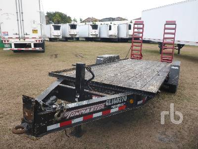 2016 Towmaster T14d 23 Ft X  In T A