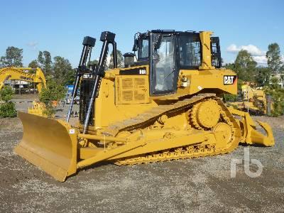 2012 CATERPILLAR D6R XL Crawler Tractor Lot #168 | Ritchie Bros