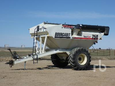 Grain Conveyors from top manufacturers available | Ritchie Bros