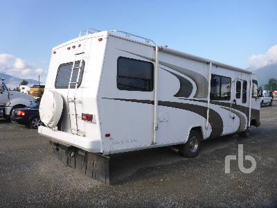 1990 WINNEBAGO WCF30EU Class A 30 Ft Motor Home Lot #399