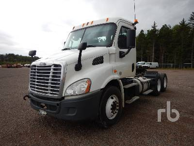 2014 FREIGHTLINER CASCADIA Truck Tractor (T/A) | Ritchie