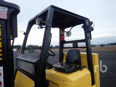 2005 hyster s80xm bcs 8100 lb forklift ritchie bros auctioneers