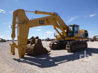 2000 CATERPILLAR 375L ME Hydraulic Excavator | Ritchie Bros  Auctioneers
