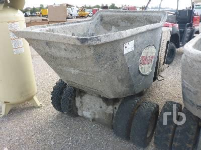 ALLEN 16 CF Concrete Buggy Lot #5446 | Ritchie Bros  Auctioneers