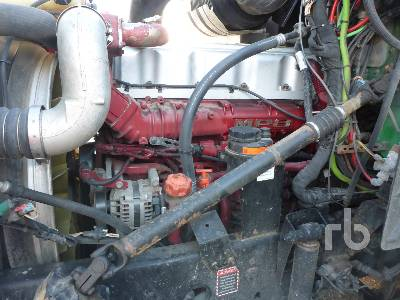 2014 MACK CXU613 Truck Tractor (T/A) Parts/Stationary Trucks - Other