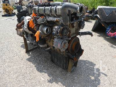 2013 DETROIT DD15 Engine Parts/Stationary Construction-Other