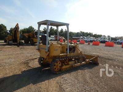 KOMATSU D21-3 Crawler Tractor Lot #243 | Ritchie Bros  Auctioneers