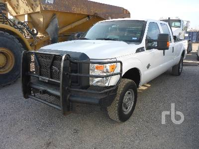 Ford F250 Parts >> 2012 Ford F250 Parts Only Crew Cab 4x4 Pickup Parts