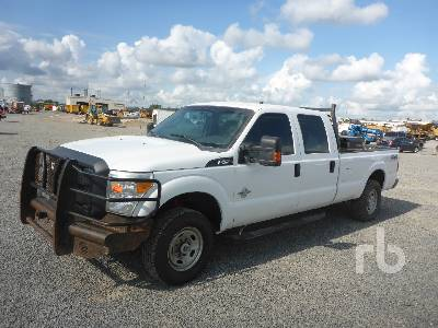 Ford F250 Parts >> 2013 Ford F250 Parts Only Xl Crew Cab 4x4 Pickup Parts