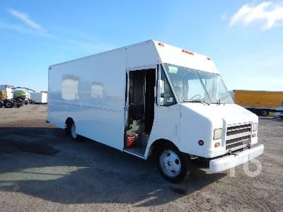 1999 CHEVROLET P30 Step Van | Ritchie Bros  Auctioneers