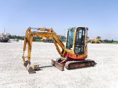 2011 YANMAR VIO33-U Mini Excavator (1 - 4 9 Tons) | Ritchie