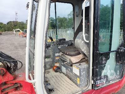 2014 TAKEUCHI TB250 Mini Excavator (1 - 4 9 Tons) | Ritchie