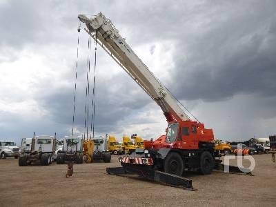 1991 TADANO TR300E 4x4x4 Rough Terrain Crane Lot #812A