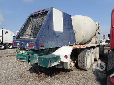 1997 OSHKOSH 6x6 Front Discharge Mixer Truck | Ritchie Bros  Auctioneers