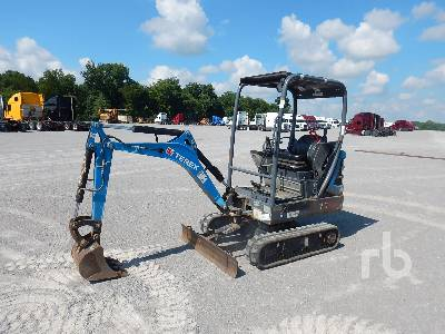 New and used Mini Excavators for sale