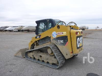 Detail photo of 2011 Caterpillar 279C from Construction Equipment Guide