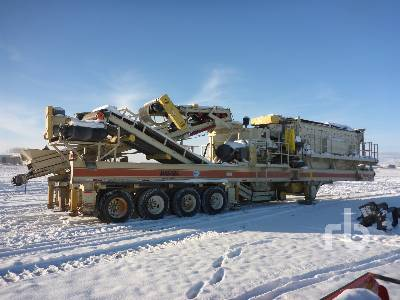 Detail photo of 2008 Metso HP300 from Construction Equipment Guide