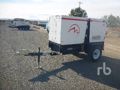 Generator sets for sale in california ironplanet 2013 magnum mmg45 33 kw portable sciox Choice Image