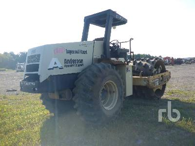 Detail photo of 1999 Ingersoll Rand SD115D from Construction Equipment Guide