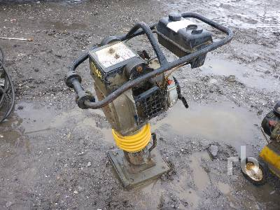 Detail photo of  Bomag BT 65/4 from Construction Equipment Guide