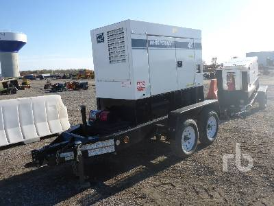 Multiquip for sale ironplanet multiquip dca45us14can 36 kw portable sciox Choice Image