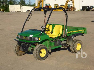 Used Utility Vehicles for Sale  Ritchie Bros Auctioneers