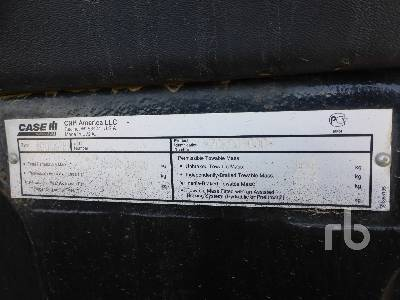 Detail photo of 2013 Case IH MAGNUM 235 from Construction Equipment Guide