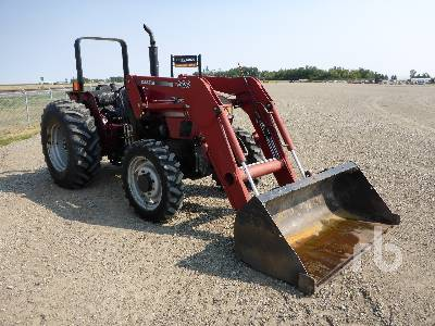 Detail photo of 2000 Case IH C70 from Construction Equipment Guide