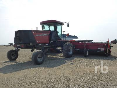 Detail photo of 2010 Case IH WD1203 from Construction Equipment Guide