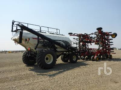 Detail photo of 2012 Bourgault 3320PHD from Construction Equipment Guide