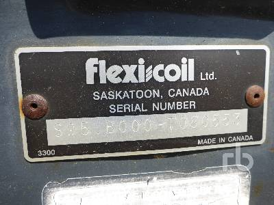 Detail photo of  Flexi-Coil SYSTEM 95 from Construction Equipment Guide