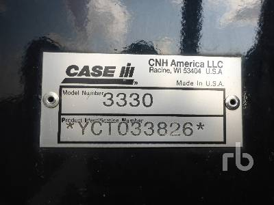 Detail photo of 2013 Case IH PATRIOT 3330 from Construction Equipment Guide
