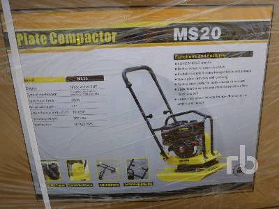 Detail photo of  Loncin MS20 from Construction Equipment Guide